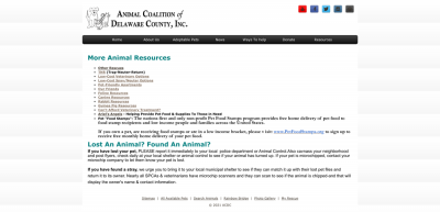 ACDCResources